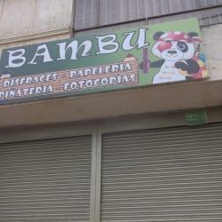 Bambu Calle 63A en Bogotá