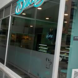 Bakery Art en Bogotá