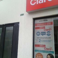 Claro Distribuidor Autorizado Moviltic sas en Bogotá