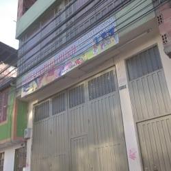Saldos y Remates San Andresito en Bogotá