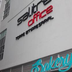 Salitre Office Torre Empresarial  en Bogotá