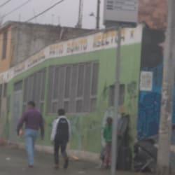 Salon Comunal Patio Bonito II Sector en Bogotá