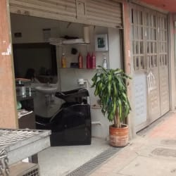 Salon de Belleza Carrera 8C con 183B en Bogotá