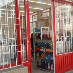Salon de Belleza Carrera 16 con 185 en Bogotá
