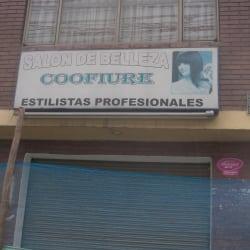 Salon De Belleza Coofiure en Bogotá