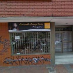 Salón de Belleza Esmeralda en Bogotá