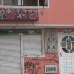Club De Carnes J.P en Bogotá