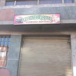 Salchiburguer Comidas Rapidas en Bogotá