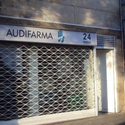 Audifarma Asturias en Bogotá