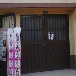 Sala de Belleza Olga en Bogotá