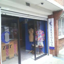 Czar Arreglos en Bogotá