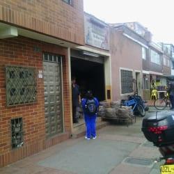 Deposito de Papa D'Chacon  en Bogotá