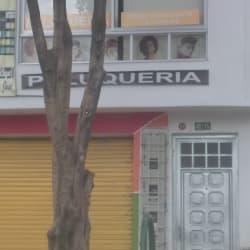 Sala de Belleza Stilo´s Jose en Bogotá