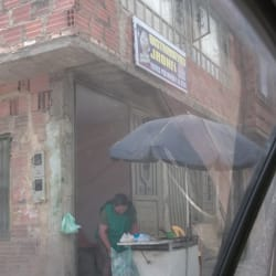 Distrihuevos Jhonfi en Bogotá