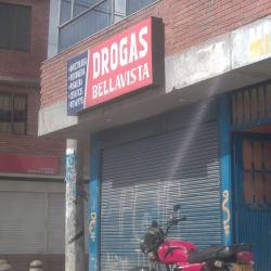 Drogas Bellavista en Bogotá