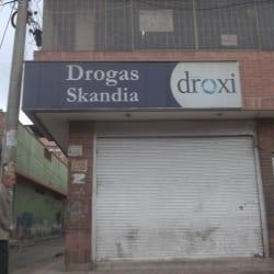 Drogas Skandia en Bogotá