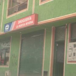 Drogueria La Nueva Rivera en Bogotá