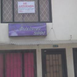 Sala De Belleza Estelares 2001 en Bogotá