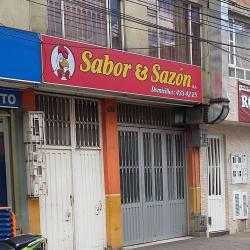 Sabor & Sazón  en Bogotá