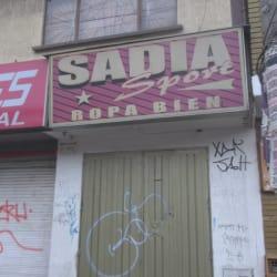 Sadia Sport en Bogotá