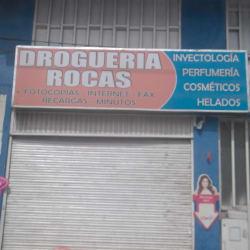 Drogueria Rocas en Bogotá