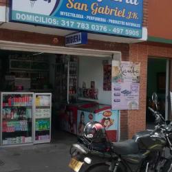 Droguería San Gabriel J.K  en Bogotá