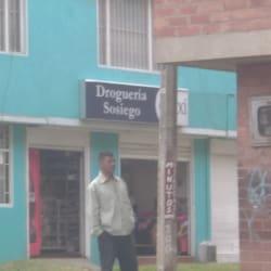 Drogueria Sosiego en Bogotá