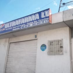 Drogueria Ultrafarma LV en Bogotá