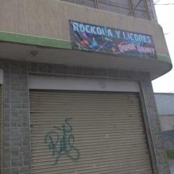 Rockola y Licores Donde Danny en Bogotá