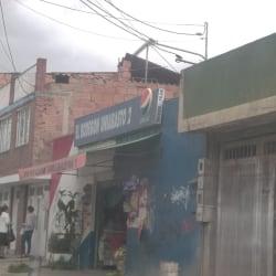 El Bodegon Uniabasto 2  en Bogotá