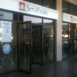 Serviestado - Av. Concha y Toro en Santiago