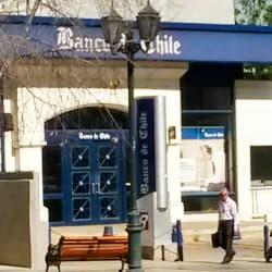 Banco de Chile - Apoquindo / El Bosque en Santiago