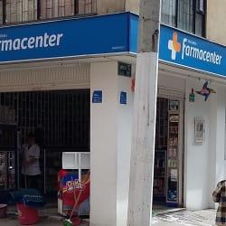 Farmacenter marandu 1 en Bogotá