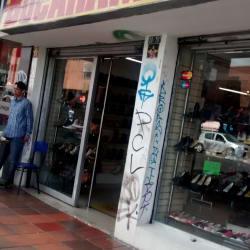 Feria del Zapato Bucaramanga Carrera 78B en Bogotá