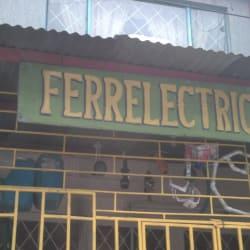 Ferrelectricos Calle 45 en Bogotá