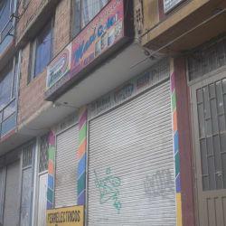 Ferrelectricos Maxi Color en Bogotá