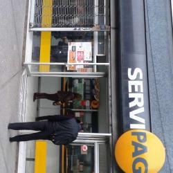 Servipag - Nueva Providencia en Santiago