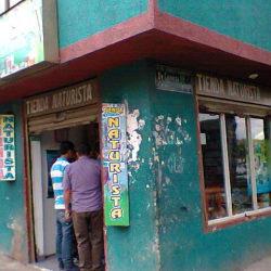 Tienda Naturista Carrera 68 con 1 en Bogotá