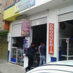 Taller de Joyeria Yurani en Bogotá