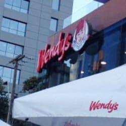 Wendy's - Vitacura en Santiago