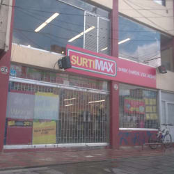 Surtimax Carrera 7B con 78 en Bogotá
