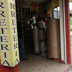 Ferretería y Eléctricos G Y J en Bogotá