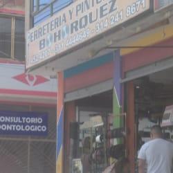 Ferreteria Y Pinturas Bohorquez en Bogotá
