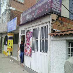 Salon de Belleza Y Peluqueria Sony - JF en Bogotá