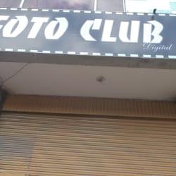 Foto Club Digital Diagonal 42A en Bogotá