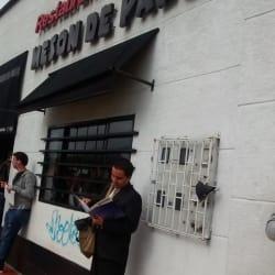 Restaurante Y Coffe Meson de Palo en Bogotá