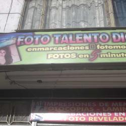 Foto Talento Digital en Bogotá