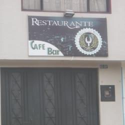 Restaurante Sooccer And Beer en Bogotá