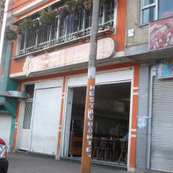 Restaurante Típico Fogón Santandereano en Bogotá