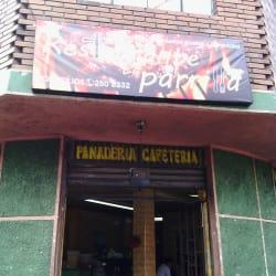 Restaurante Parrilla en Bogotá